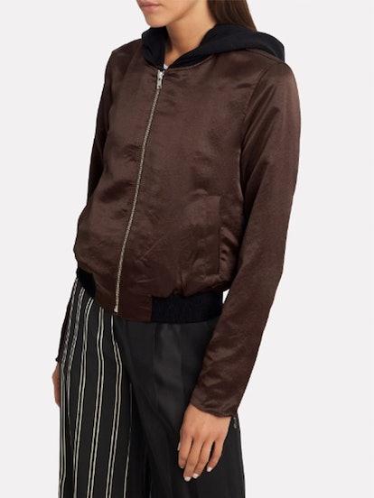 Edison Bomber Jacket