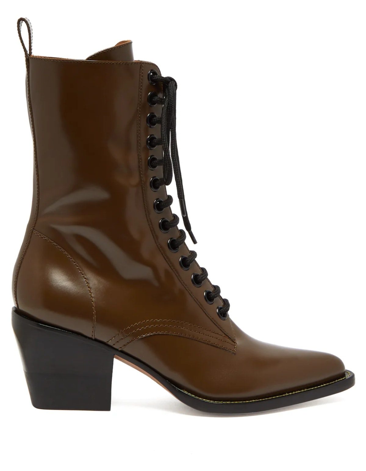 Point Toe Boot