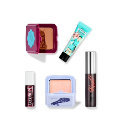 Benefit Cosmetics Haul Of Faves