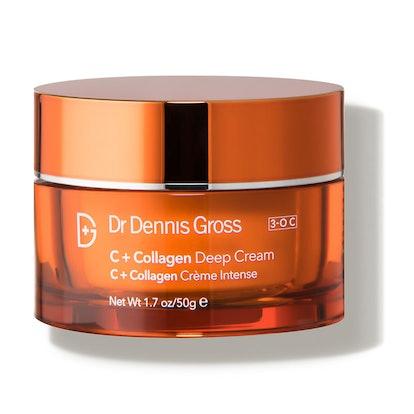 Dr. Dennis Gross Skincare C + Collagen Deep Cream (1.7 fl oz.)