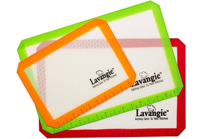 Lavangie Silicone Baking Mats