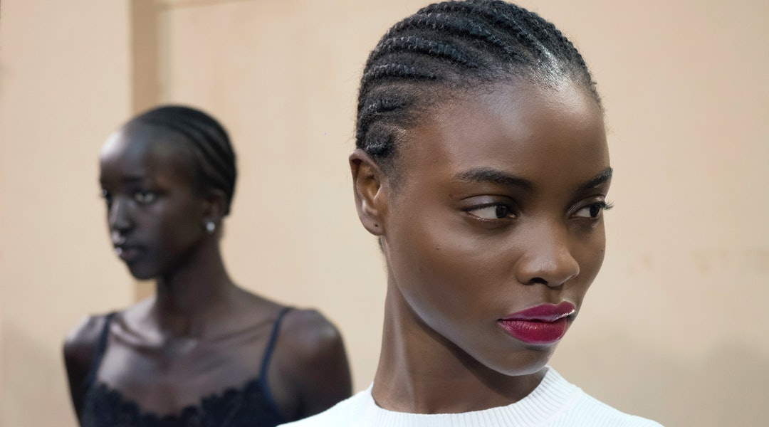 31 Natural Hairstyles Ideas To Get The Year Started Off Right