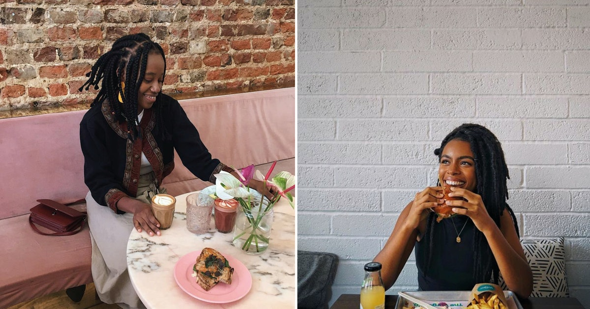 5 Black Vegan Cooks You Should Be Following, Because There's So Much Inspiration Out There