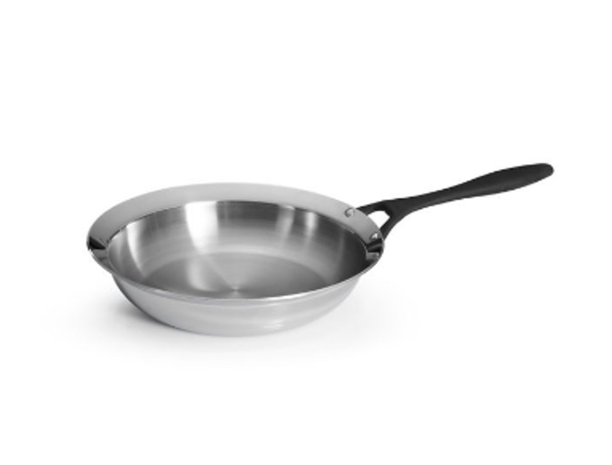 Tramontina Limited Edition Butterfly 10-Inch Sauté Pan