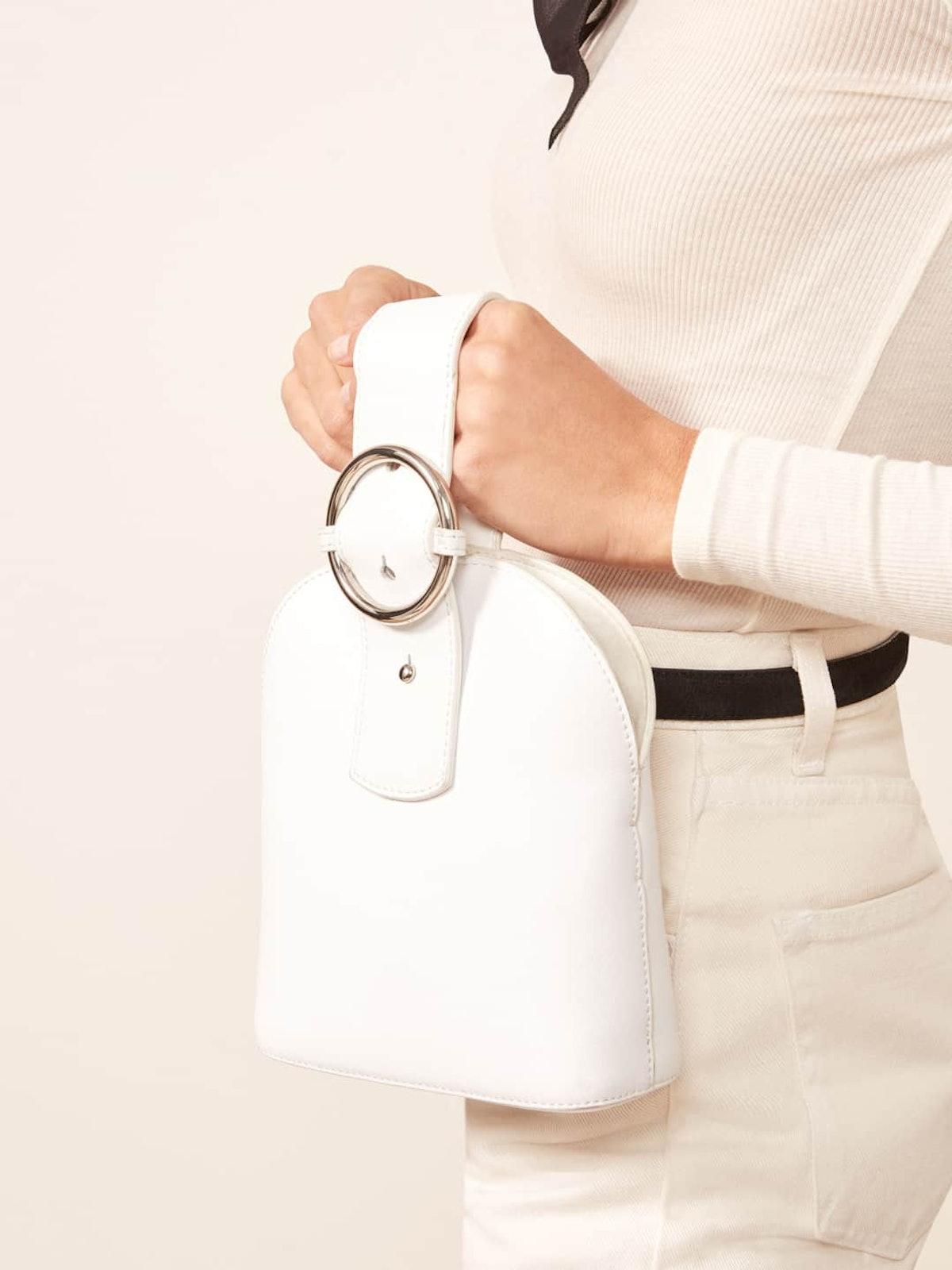 Parisa Wang Bracelet Bag