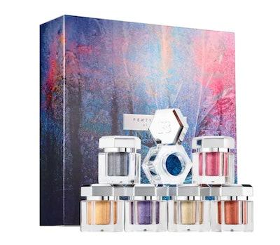 Fenty Beauty Avalanche All-Over Metallic Powder Set