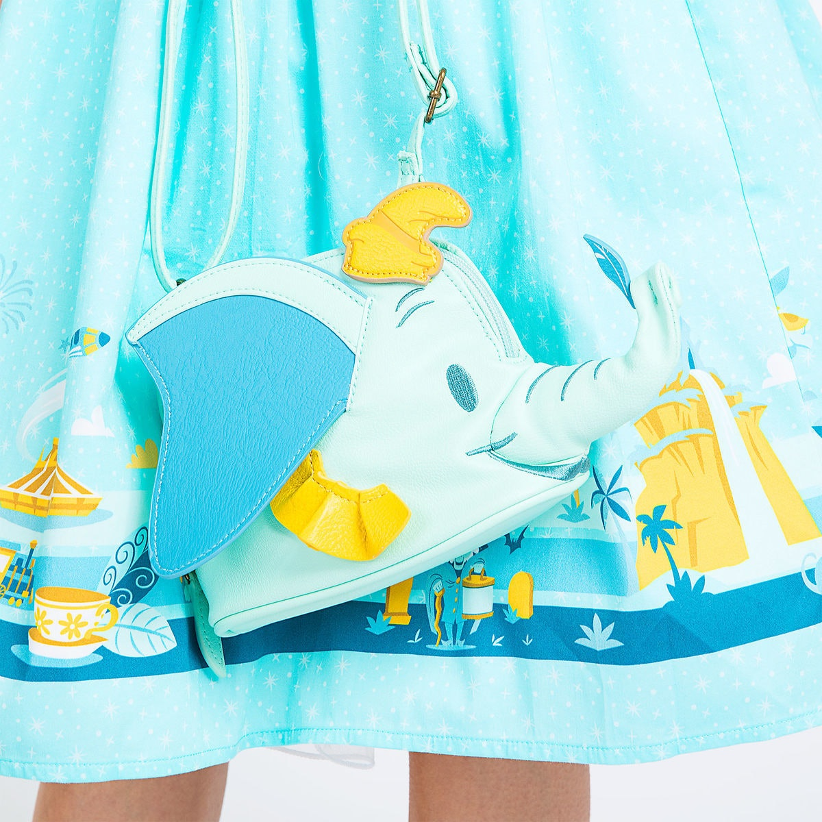 'Dumbo' Merchandise At shopDisney Just Arrived Ahead Of The Live-Action Film