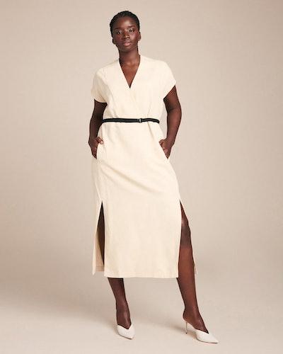 Long Leah Dress
