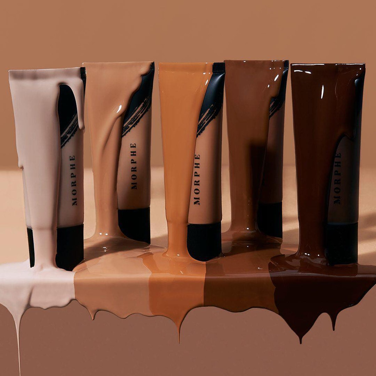 Where Can You Buy Morphe's Fluidity Foundation? Save Your Rewards Points, Shoppers