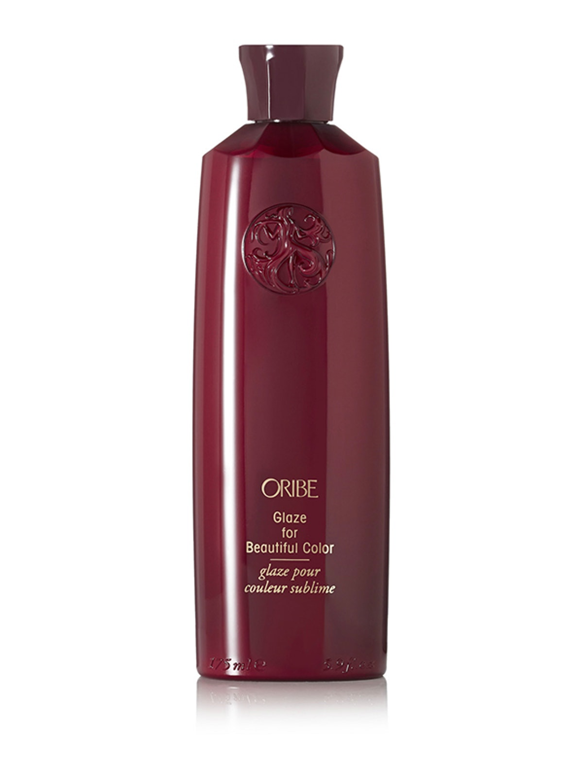Glaze For Beautiful Hair Color