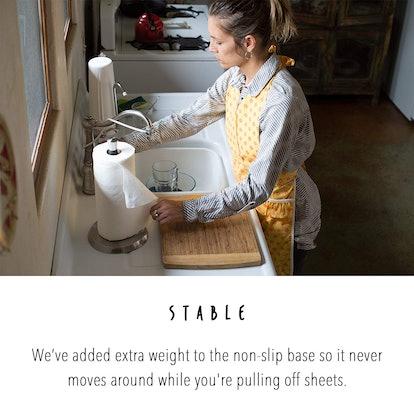 GoodTurn Paper Towel Holder