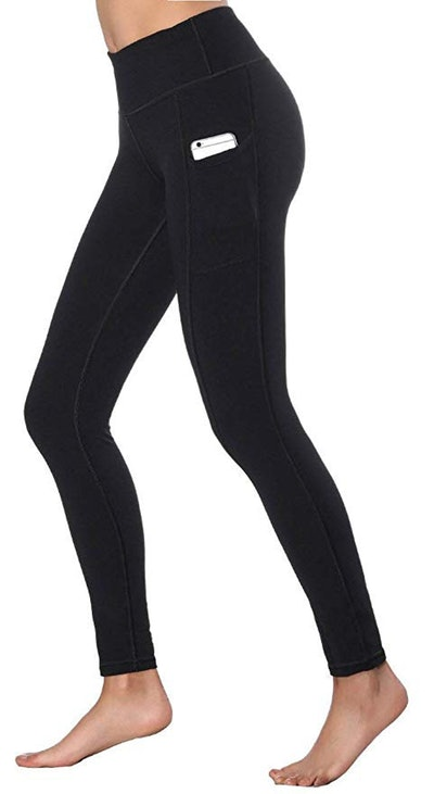 HOFI High Waist Yoga Pants (XS-XXL)