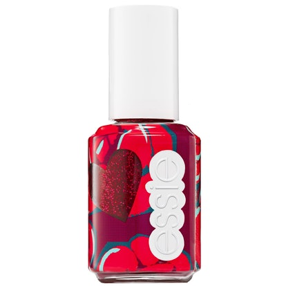Essie Valentine's Day Nail Polish - 0.46 fl oz - Roses Are Red