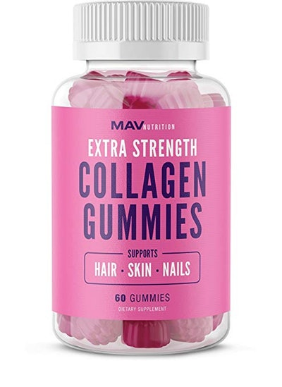 Mav Nutrition Collagen Gummies