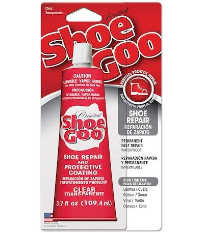 Shoe GOO® Adhesive, 3.7 Ounces