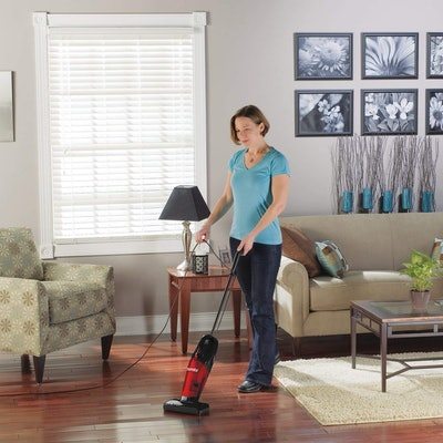 Eureka 2-In-1 Bagless Stick Vacuum Cleaner