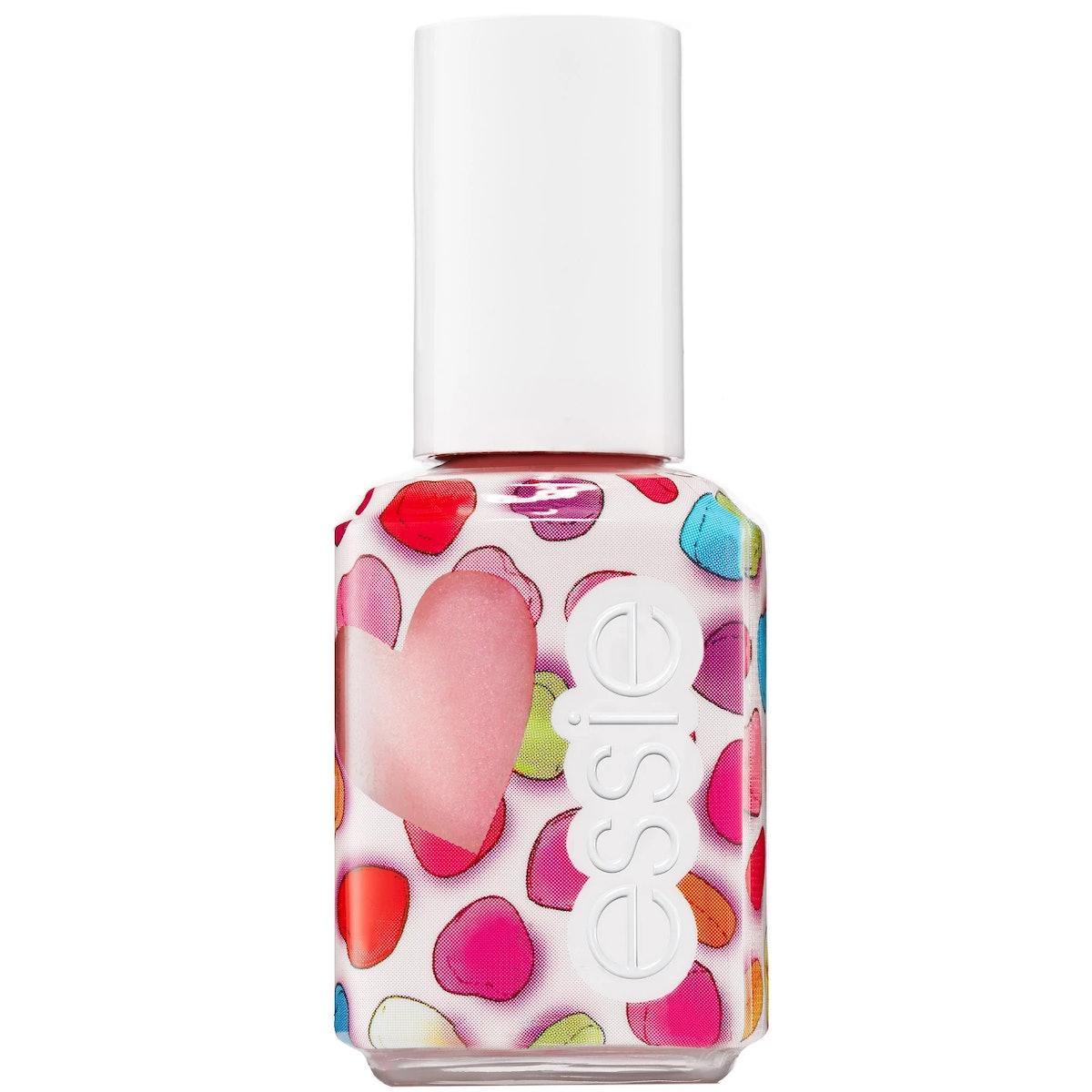 Essie Valentine's Day Nail Polish - 0.46 fl oz - Crush & Blush