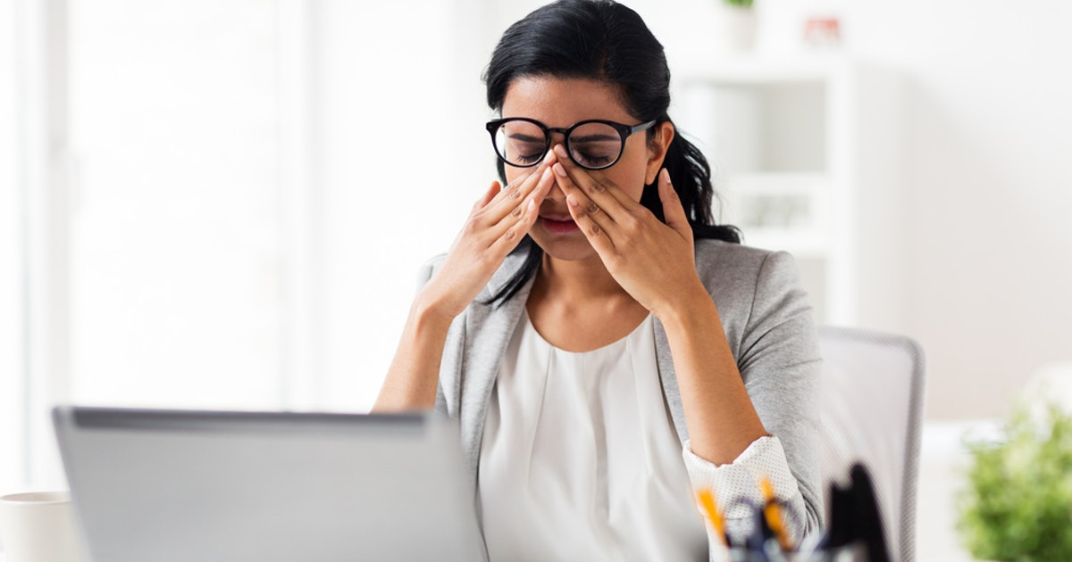 6 Health Conditions That Can Cause Dry Eyes You Might Not Be Aware Of