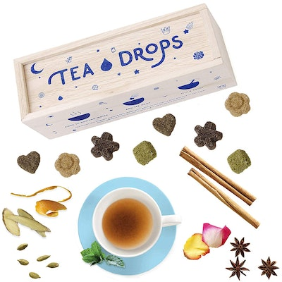 Tea Drops Sampler Box