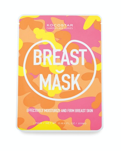 Breast Mask