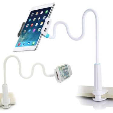 I2USHOP Gooseneck Tablet Stand