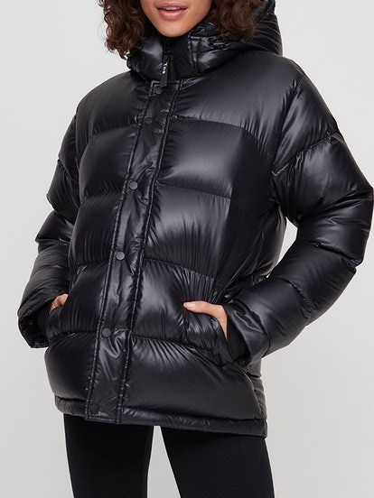 The Super Puff Goose-Down Puffer Jacket