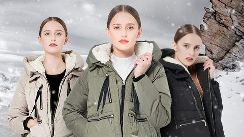 743915c18 Amazon's Orolay Down Jacket Is So Popular It Even Has It's Own ...