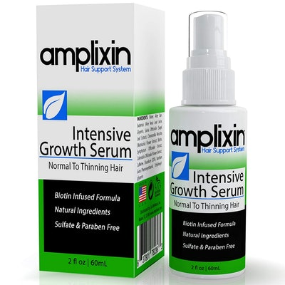 Amplixin Intensive Growth Serum