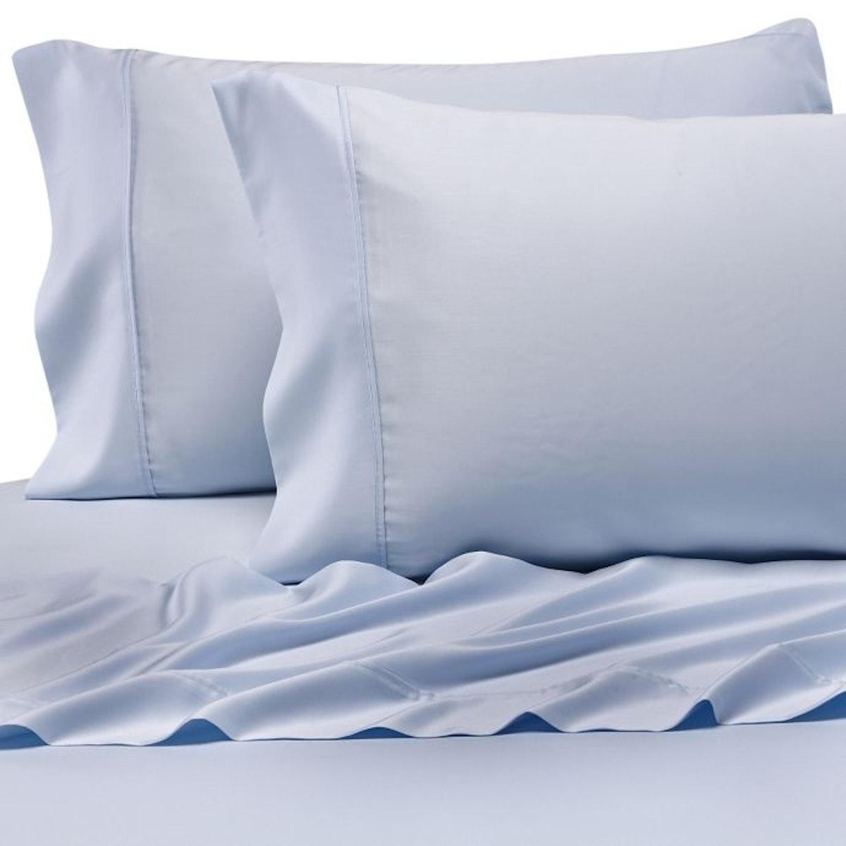 Pure Beech® 100% Modal Sateen Queen Sheet Set