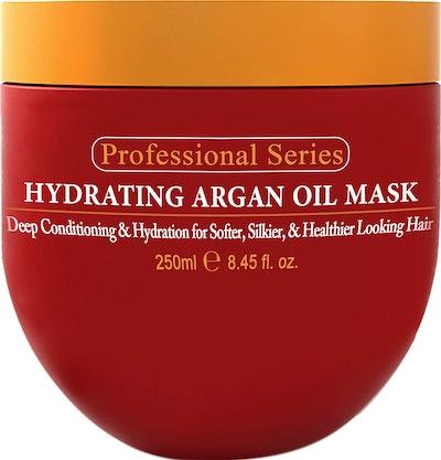 Arvazallia Hydrating Argan Oil Mask
