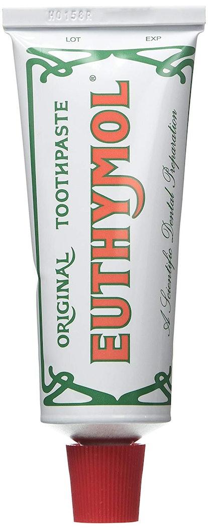 Euthymol Original Toothpaste