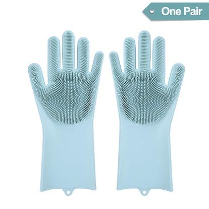 EVILTO Dishwashing Gloves