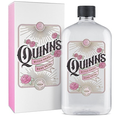 Quinns Alcohol-Free Witch Hazel