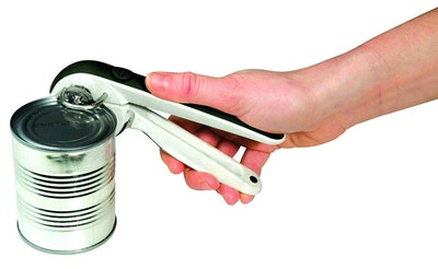 Chef'n EzSqueeze One-Handed Can Opener