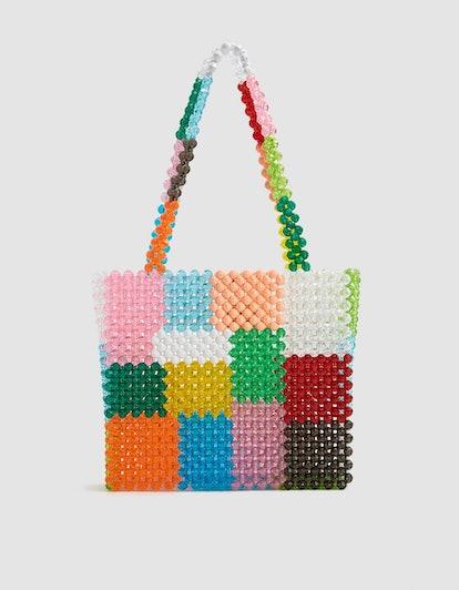 Susan Alexandra Ash Tote Bag