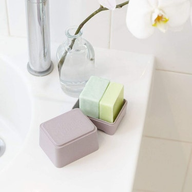 Ethique Eco-Friendly In-Shower Soap Dish