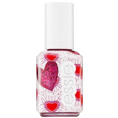 Essie Valentine's Day Nail Polish - 0.46 fl oz - Sparkles Between Us