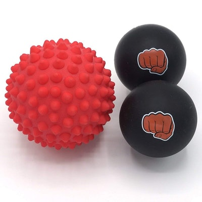 WOD Nation Massage Ball Set