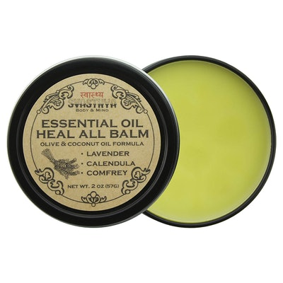 Svasthya Essential Oil Heal All Balm