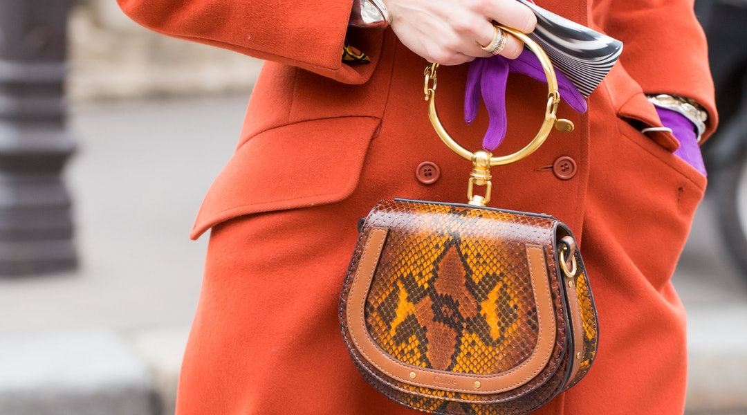 e8feae9cd8 Pinterest s Most Popular Handbags Of 2019 Fall Into Five Major Categories