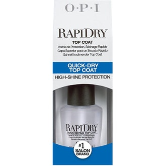 OPI RapiDry Quick-Dry Top Coat