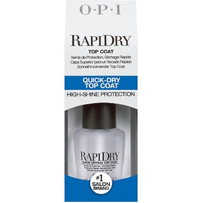 OPI RapiDry Quick-Dry Top Coat