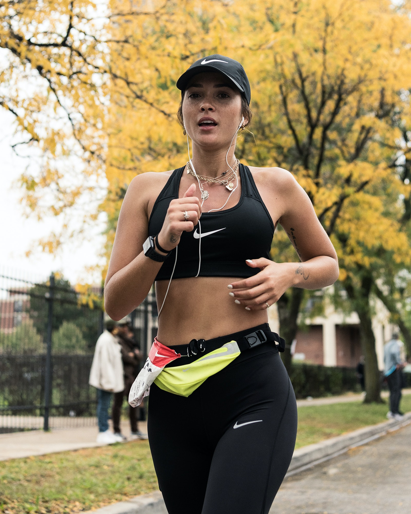 postre voltereta Leche  21 First-Time Marathoners Share Their Tips For Becoming A Better Runner