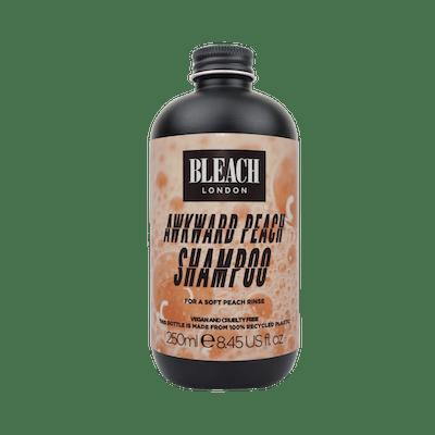 Bleach London Awkward Peach Shampoo & Conditioner