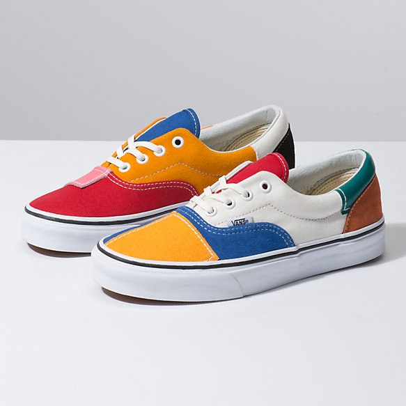 8928d3f085d Where Can You Buy Vans Patchwork Pack Shoes   Clothes  The Line Is SO  Fresh  Prince  Vibes