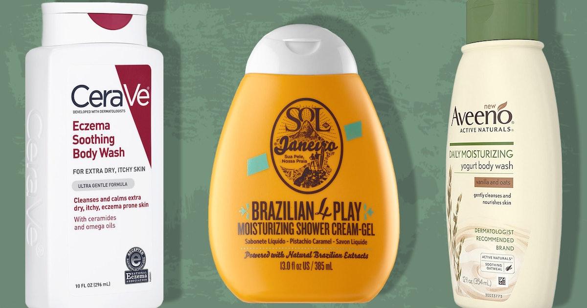 The 4 Best Moisturizing Body Washes