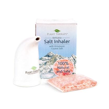 Plant Therapy Pink Himalayan Salt Inhaler