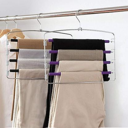 Kaleep Pants Hangers (2 Pack)