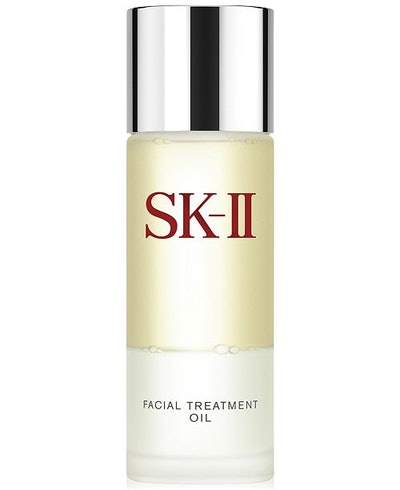 Facial Treatment Oil