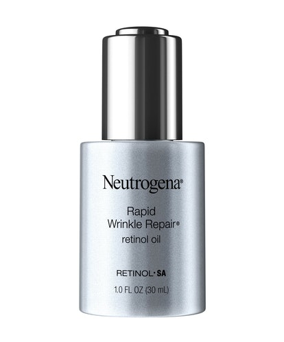 Rapid Wrinkle Repair Retinol Oil